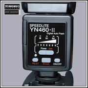 Yongnuo YN-460II YN460 II YN-460 II Flash Speedlight/Speedlite For Olympus