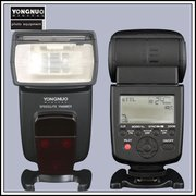 Yongnuo YN-568EX YN 568 EX High-speed sync HSS Flash Speedlite/Speedlight For Canon