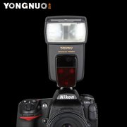 Yongnuo YN-568EX YN 568 Ex High-speed sync HSS Flash Speedlite/Speedlight for Nikon